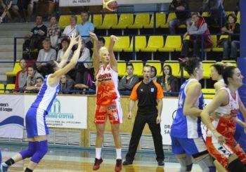 Druskininkuose – tarptautinis Jūratės Daktaraitės ir Angelės Rupšienės moterų krepšinio turnyras