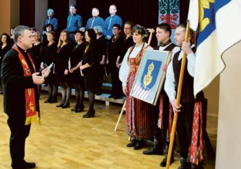 Lietuvos gimtadienį Druskininkų krašto žmonės paminėjo smagiai