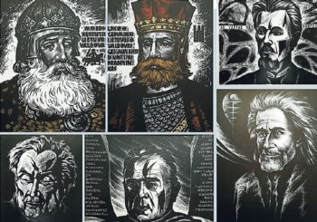 Švęsk Vasario 16-ąją Druskininkų miesto muziejuje