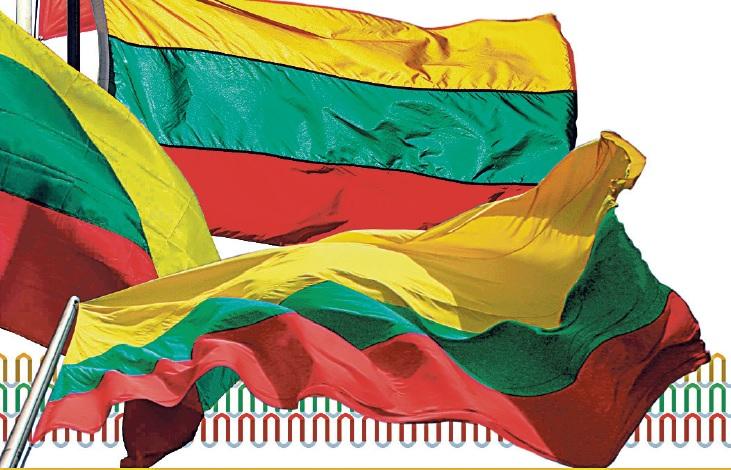 Jei kiekvienas Lietuvą mylėsime, ji gyvuos visada