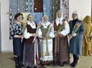 """Viečiūnų bendruomenės centre – paroda """"100 nyčių Lietuvai"""""""