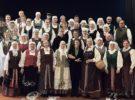 Druskininkiečių sėkmės Folkloro kolektyvų apžiūroje