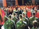 Šimtmečio Kovo 11-oji Druskininkuose – jaunatviškai ir džiugiai