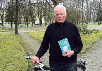 Knygoje – asmeninė druskininkiečio patirtis, kaip gyventi su nepagydoma liga