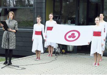 Pasaulinė kultūros diena paminėta ir Druskininkuose