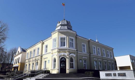 2021 m. sausio 28 d. 10.00 šaukiamas Druskininkų savivaldybės tarybos posėdis, kuris vyks nuotoliniu būdu