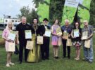 """Viečiūnuose – nominacijų """"Tautos šimtmečio ąžuolai"""" įteikimo ceremonija ir Druskininkų krašto bendruomenių sąskrydis"""