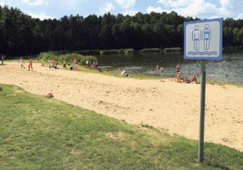 Druskininkų maudyklose vanduo atitinka higienos normų reikalavimus