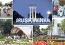 """Rugsėjo spalvinami Druskininkai kviečia: """"Turizmo gurmanai – į Druskininkus!"""""""