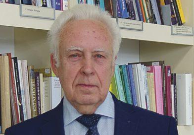 """Daktaras J. G. Rimdeika: """"Druskininkai man – didelė gyvenimo mokykla"""""""