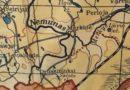 Žemėlapiuose – Druskininkai per šimtmetį