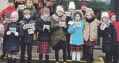Vaikai mokėsi saugoti aplinką