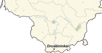 Lietuvos laisvosios rinkos instituto įvertinimas: Druskininkai – tarp 3 geriausių savivaldybių