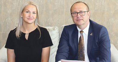 Druskininkų savivaldybėje – susitikimas su Kurortų asociacijos vykdančiąja direktore