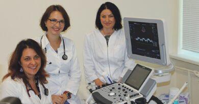 AR JUMS GRESIA INFARKTAS? Širdies ir kaklo kraujagyslių ligų prevencijos programa – Druskininkų šeimos klinikoje