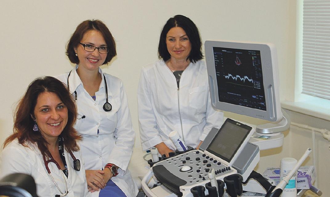 nemokamas širdies sveikatos tyrimas)