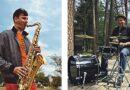 Druskininkus muzikos garsų pripildė Gatvės muzikos diena