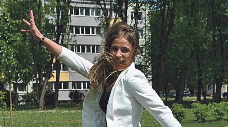 """A. Fedaravičiūtė: """"Druskininkuose radau erdvės saviraiškai"""""""