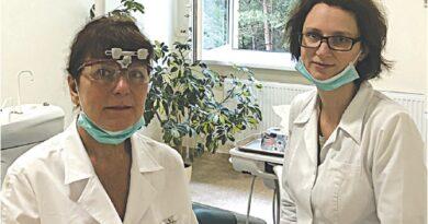 Druskininkų šeimos klinikoje – profesionalių gydytojų odontologų komanda
