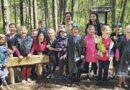 Parapijos namuose – vaikų vasaros stovykla