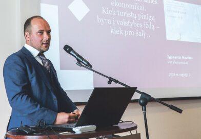 Ekonomikos ekspertas: Druskininkai – patraukliausi ir užsienio, ir Lietuvos turistams