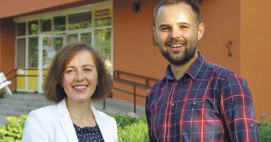 Druskininkų PSPC vizija – dėmesys pacientams ir darbuotojų gerovė
