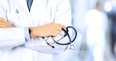 Druskininkų ligoninėje pradėjo dirbti gydytojas  ortopedas-traumatologas Aleksandras Juozapavičius