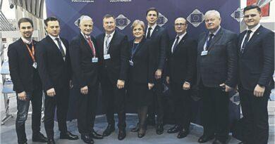 R. Malinauskas vėl išrinktas į Europos Sąjungos Regionų komitetą