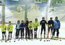 """Atnaujinta """"Snow Arena"""" – kokybiškesnis sniegas ir įvairesnės paslaugos"""