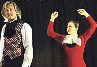"""Gyvenimo džiaugsmo akordai ir susimąstymai apie asmenybės laisvę bei jos apribojimus Druskininkų teatro festivalyje """"Sankryža"""""""