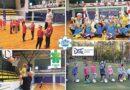 """Lopšelyje-darželyjes """"Žibutė"""" – vasaros olimpiados pradžiamokslis"""
