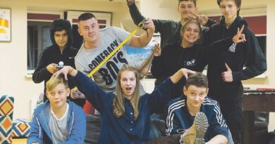 Jaunimo savanoriškos tarnybos programa kuria pridėtinę vertę bendruomenei jau daugiau nei metus