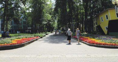Vilniaus alėjos projektuotojai pristatė pirmuosius galimus sprendinius