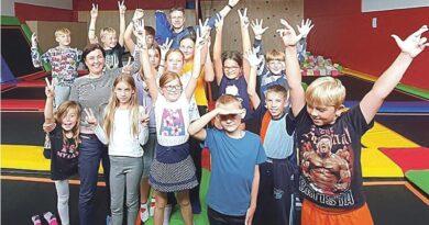 """Dienos centro įkūrėjai Rima ir Giedrius Bocisai: """"Didžiausia laimė matyti, kaip keičiasi vaikai"""""""