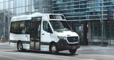 Druskininkų savivaldybė jau nupirko du elektra varomus autobusus – planuojama, kad viešasis transportas  taps 100  proc. ekologiškas