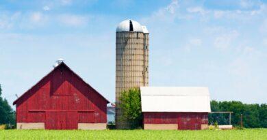 Inicijuotas žemės ūkio valdų, kurių duomenys nebuvo atnaujinti per paskutinius 3 metus, išregistravimas